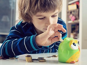Junior Savings Account